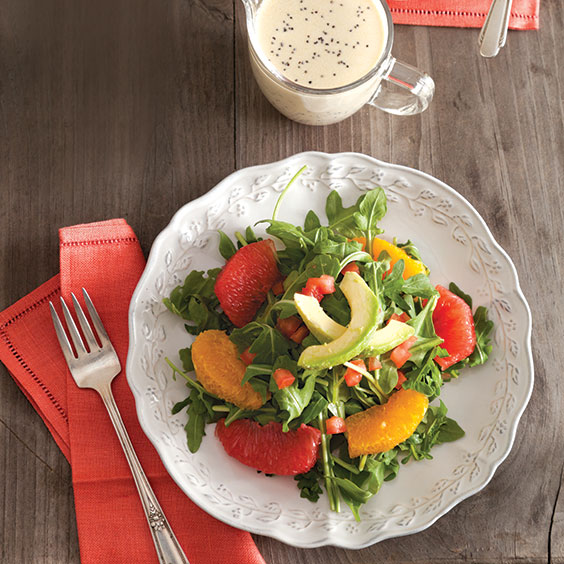 Arugula-and-Orange-Salad-Recipe