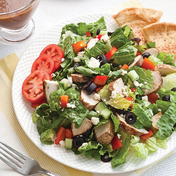 Grilled-Greek-Chicken-Salad-Recipe