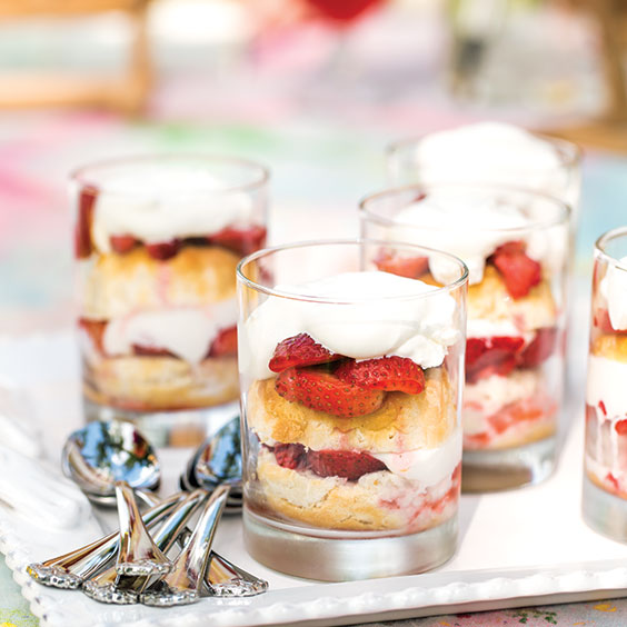 Strawberry-Lemon-Parfaits-Recipe