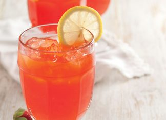 Strawberry-Lemonade-Recipe