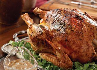 Easy-Roast-Turkey-Recipe