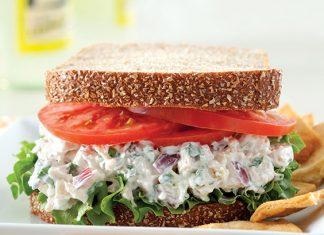 herbed-chicken-salad