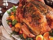 Savory-Herb-Roasted-Turkey-Mushroom-Gravy