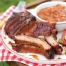 sweet and smoky ribs