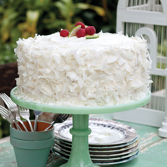 coconut-lime-cake