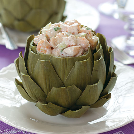 shrimp-stuffed-artichokes