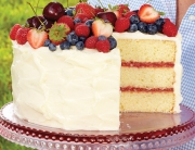 cherries-berries-cake