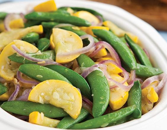 squash-snap-peas