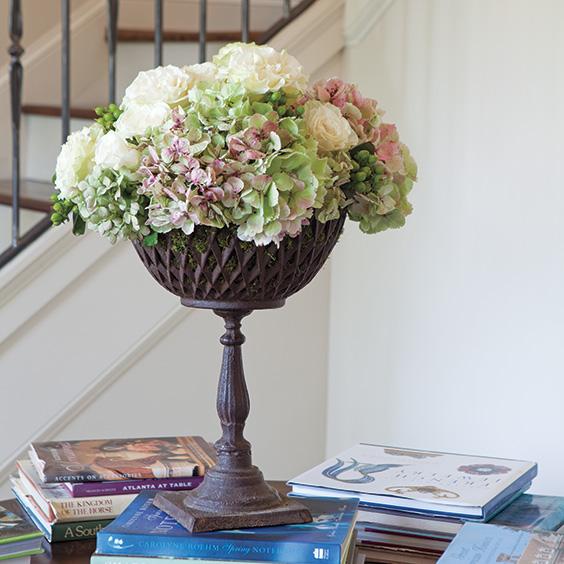 1 hydrangea bouquet