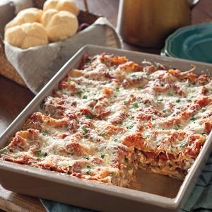 cheesy-meat-lasagna