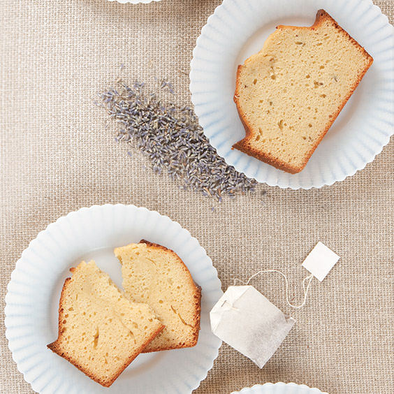 Tea Bread - Paula Deen Magazine
