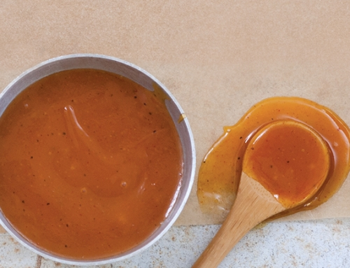 Buffalo Grilling Sauce