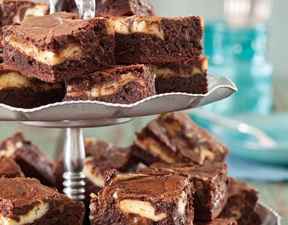 cream-cheese-caramel-brownies