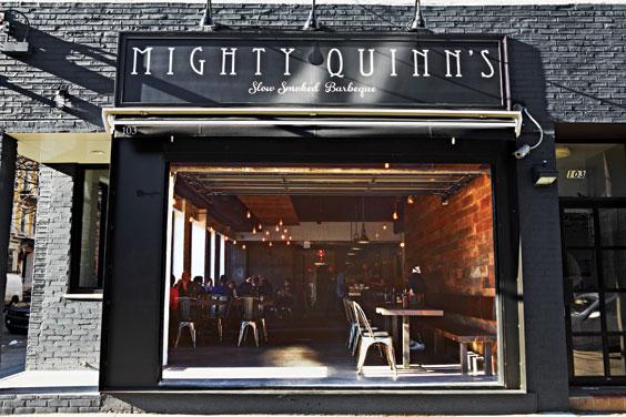 mightyquinns-Exterior