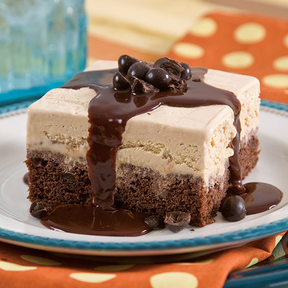 ice cream pie food wine recipe de leche dulce de leche dulce de leche ...