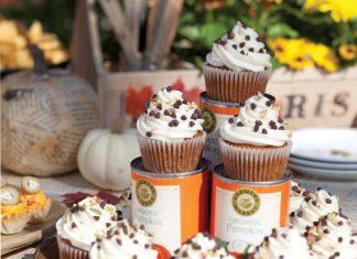 PumpkinCupcakes