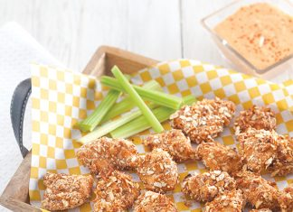 chickenbites