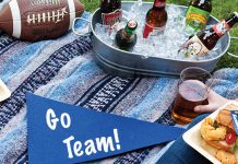 tailgating appetizers