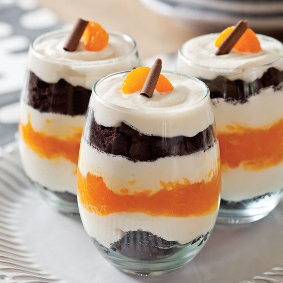 ChocolateorangeParfaits