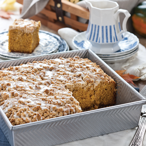 Paula Deen Vanilla Butternut Cake