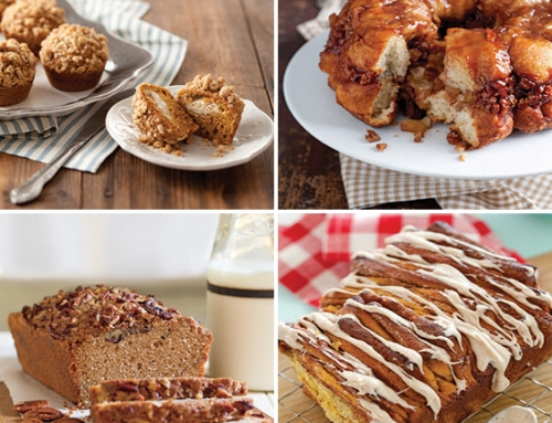 12 Great Fall Breads