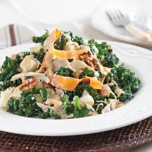Harvest Waldorf Salad