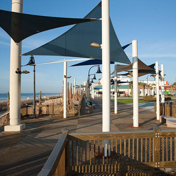 Myrtle Beach Shopping Areas