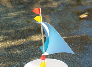 sailboats crafts