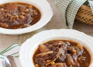 make-ahead meals slow-cooker-brunswick-stew