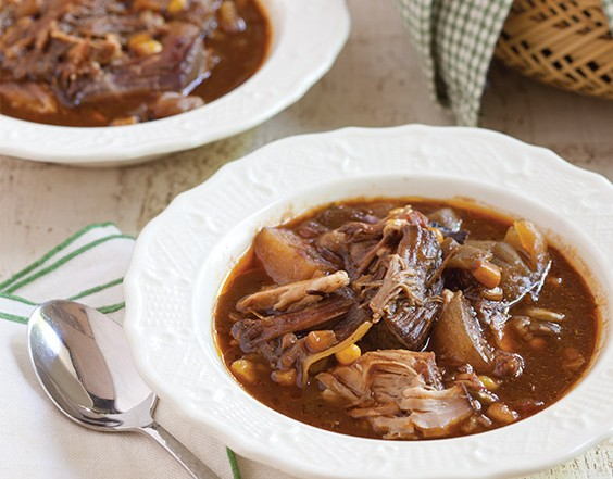 make-ahead meals slow-cooker-brunswick-stew