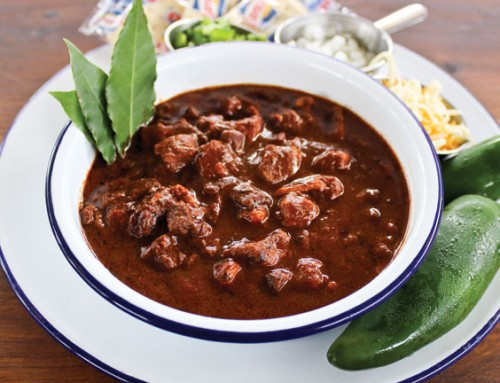 10 to Try: Chili