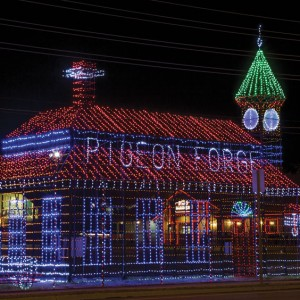 Photo courtesy of Pigeon Forge Department of Tourism