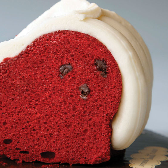 Nothing Bundt Cakes Red Velvet Ingredients