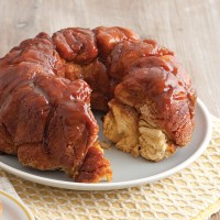 sticky monkey bread