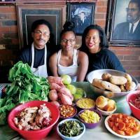 Good Eats In Jackson, Mississippi