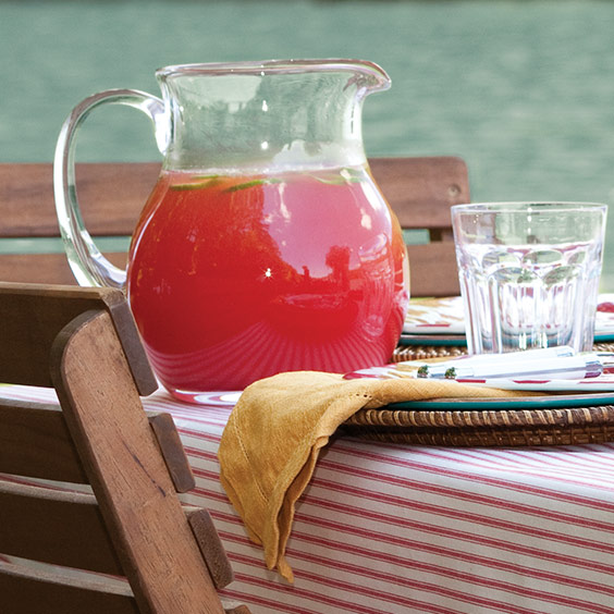 Lakeside Fun Watermelon Margaritas
