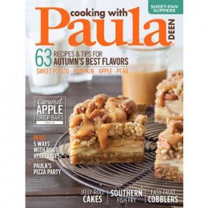 Coconut Banana Pudding Poke Cake Paula Deen Magazine