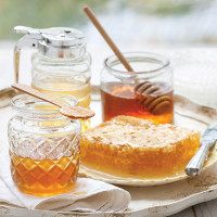 Honey Golden Goodness