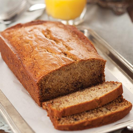 Fall Breads Paula Deen Magazine