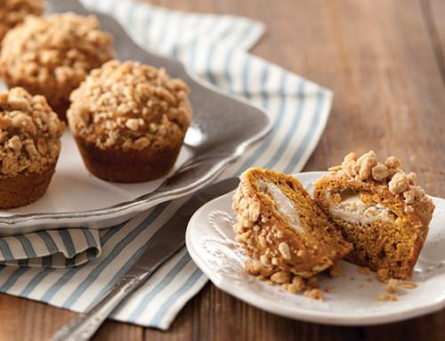 7 Lip-Smacking Autumn Sweets