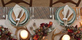 A Southern Thanksgiving Celebration