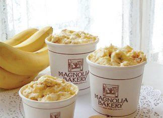 10 to Try: Banana Pudding