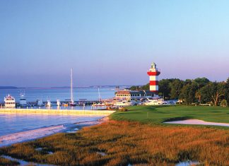 Nature in the Forefront: Hilton Head Island, South Carolina