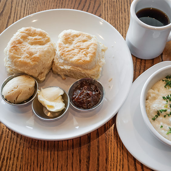 The Best Eats in East Tennessee