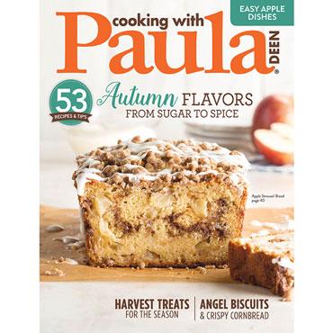 Paula Deen September 2018