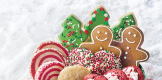 Holiday Baking 2018 Issue Preview