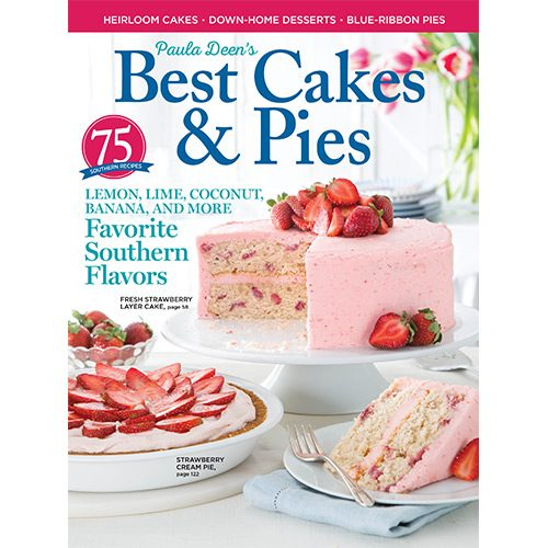 Best Cakes & Pies Special Issue 2019