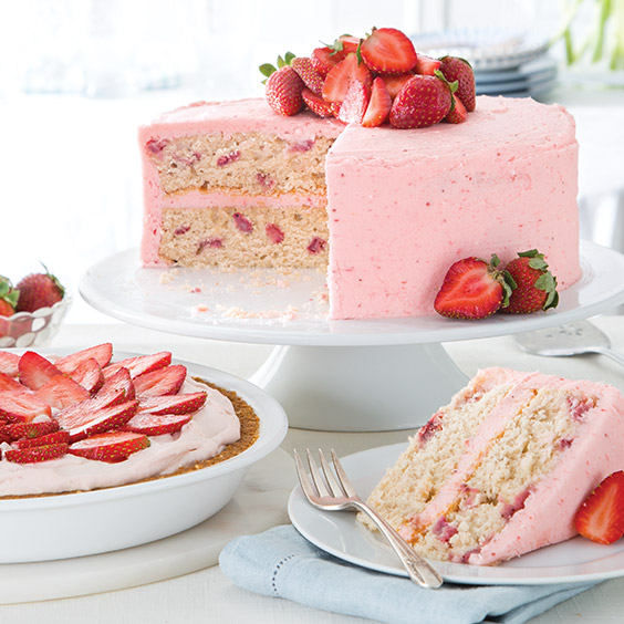 Best Cakes & Pies 2019 Issue Preview